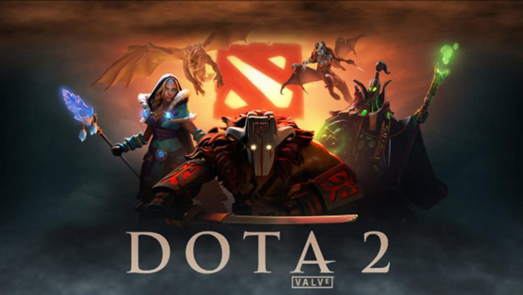 Dota 2 Update for new players