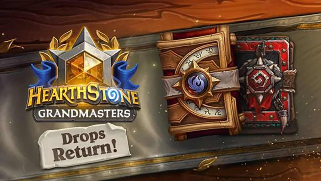 Hearthstone Drops Free Cards Forge of the Barrens Year of the Phoenix